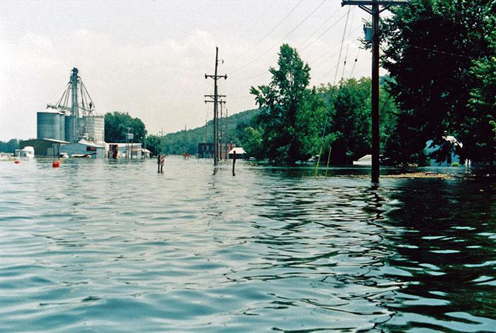 Annada-1993-flood