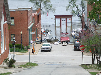 wn Clarksville, Mo 2019 Flood